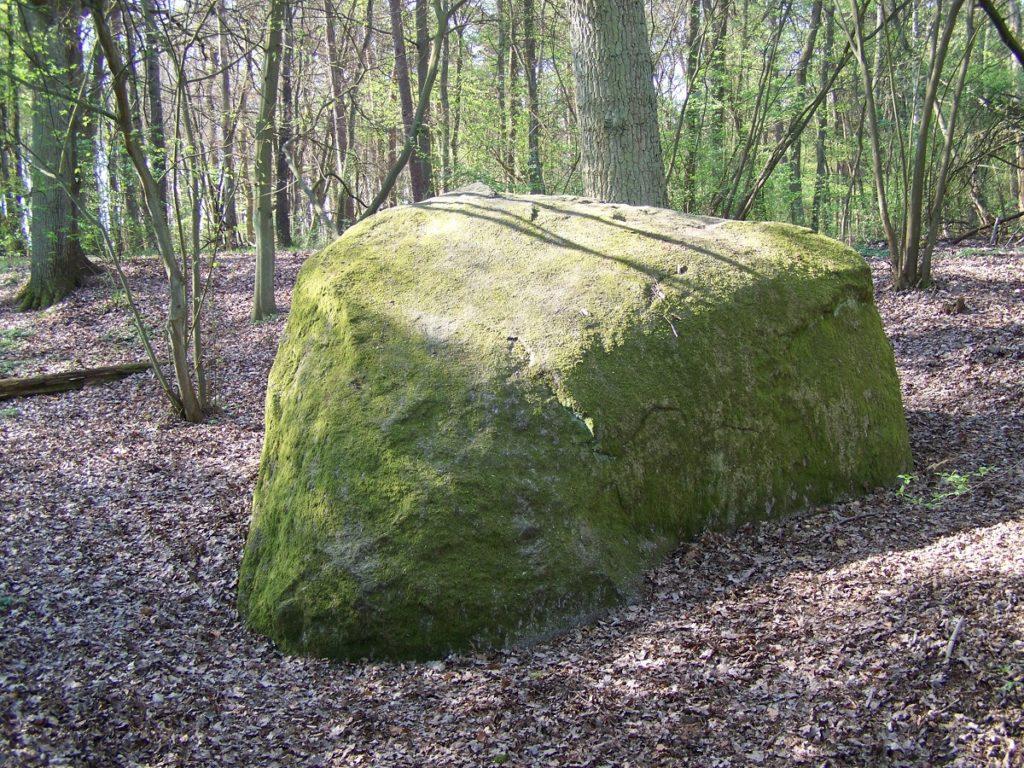 Blutstein Heiligengrabe