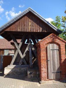 Glockenturm Maulbeerwalde