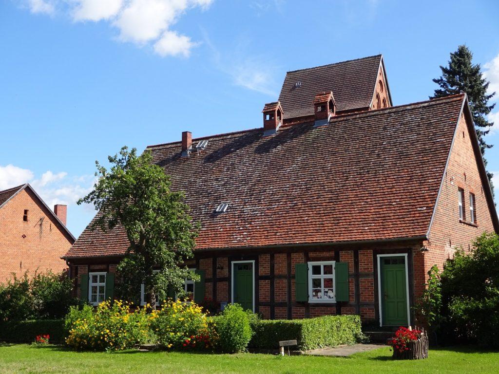 Haus Blesendorf