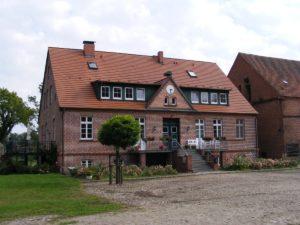 Haus Gemeindeteil Horst