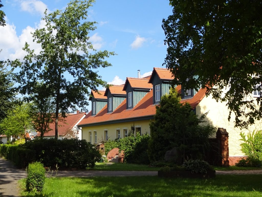 Haus Wernikow