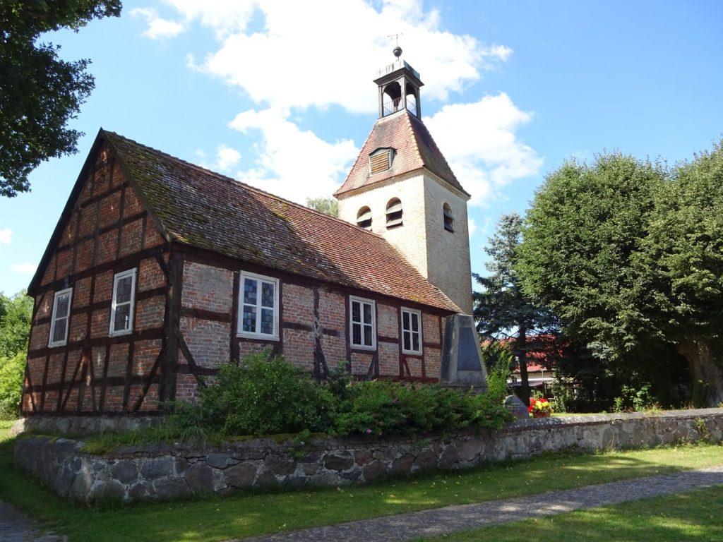 Kirche Dahlhausen