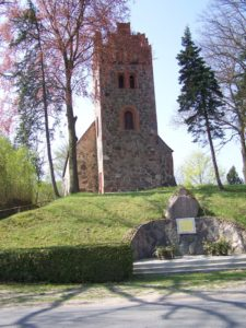 Kirche Herzsprung
