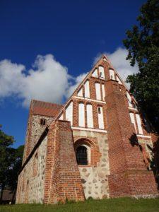 Kirche Königsberg
