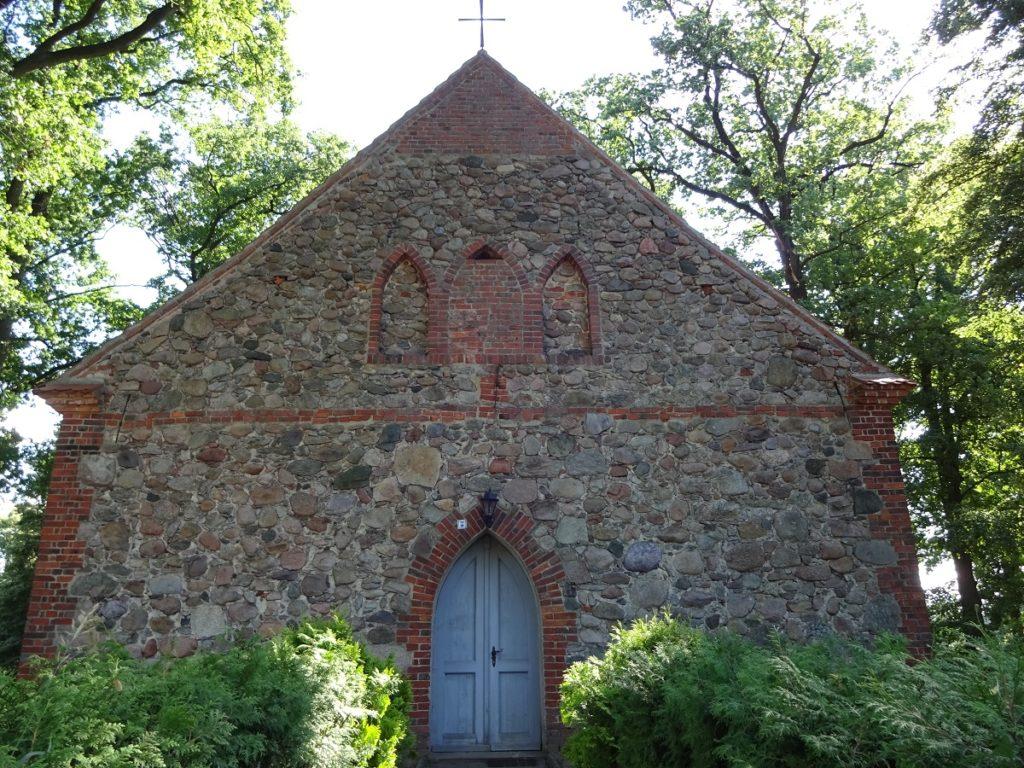 Kirche - Kapelle Gut Maulbeerwalde
