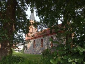 Kirche Papenbruch
