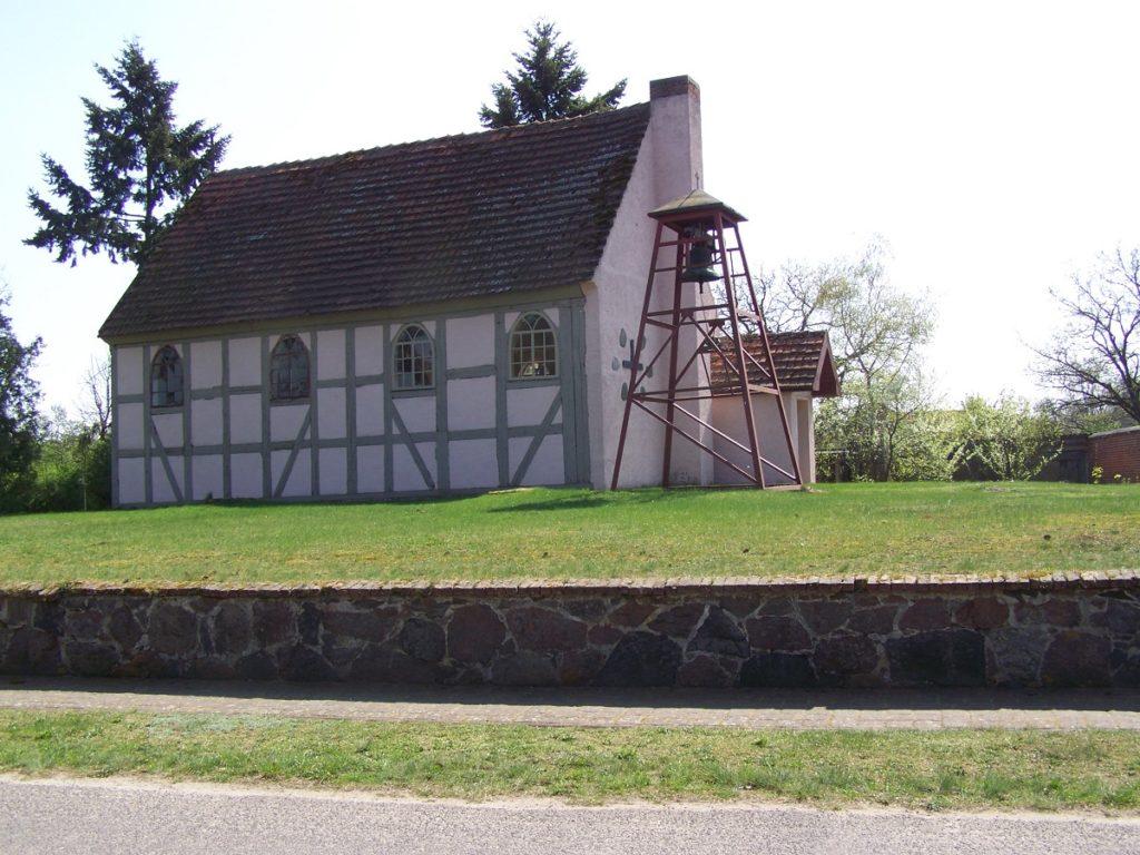 Kirche Rosenwinkel