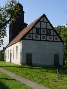 Kirche Zaatzke
