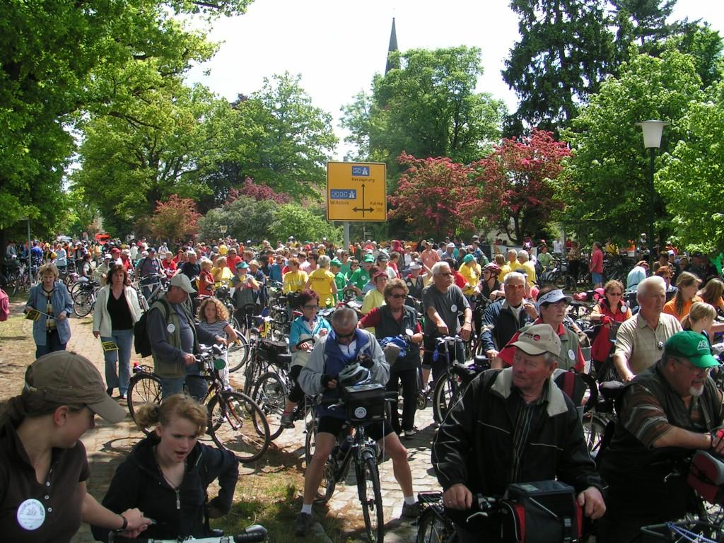 Tour de Prignitz 2010 - Archivbild 2
