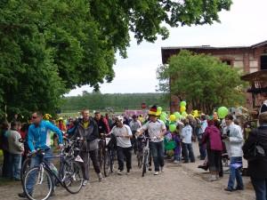 Tour de Prignitz 2010 - Archivbild 1