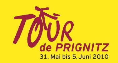 Tour-de-Prignitz 2010 Logo