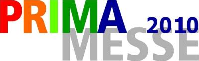 Logo PRIMA-Messe 2010