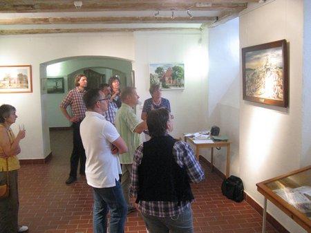 Eroeffnung-Ausstellung-Detlef-Gloede-Wolfshagen