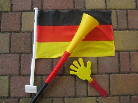 Vuvuzela-Deutschland