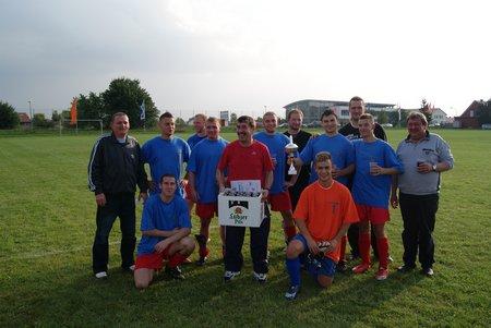 Heiligengraber Pokal des Bürgermeisters - Fa. Husmann