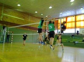 SV- Blumenthal- 7.- Spieltag- Volleyball- Landesklasse- 2010-2011