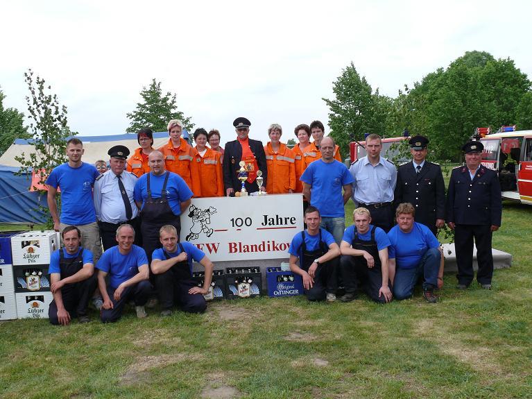 100-Jahre-Feuerwehr-Blandikow-und-Gemeindefeuerwehrausscheid-Heiligengrabe-2011