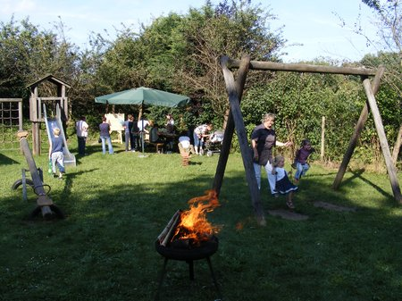 Dorffest-Wernikow-2011-Spielplatz-hinter-dem-Feuerwehrgebaeude