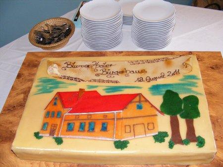 Torte-Einweihung-Buergerhaus-Blumenthal-vom-gasthaus-Kattenstiegmuehle