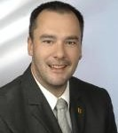 Bürgermeister Gemeinde Fahrenbach - Jens Wittmann