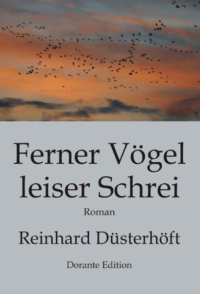 Buchcover-Reinhard-Duesterhoeft-Ferner-Voegel-leiser-Schrei-Roman
