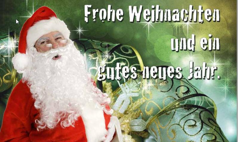 Weihnachtsgrüße Für Gäste.Weihnachtsgrüße 2011 Gemeinde Heiligengrabe Offizielle Seiten