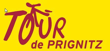 LogoTour de Prignitz ohne Datum
