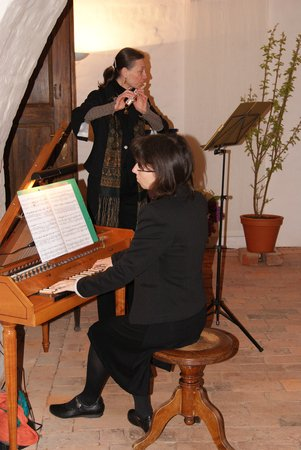 Ausstellung Friedrich Kloster Heiligengrabe 03