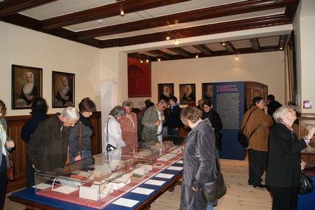 Ausstellung Friedrich Kloster Heiligengrabe 06