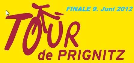 LogoTour de Prignitz Finale 2012