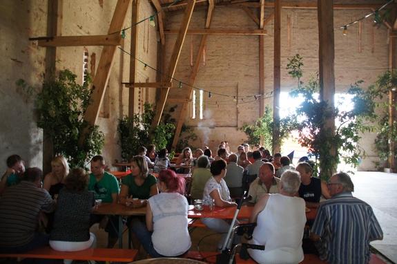 Dorf-und-Scheunenfest-Liebenthal-2012