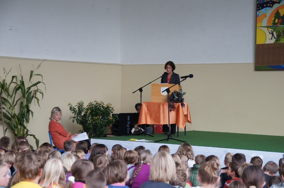 Ansprache-Direktorin-Rektorin-Drews-Ganztagsschule-Heiligengrabe