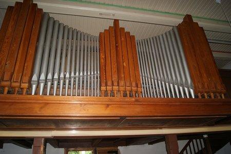 Ev.-lutherische Kirche Jabel 01