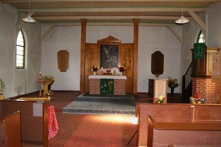 Ev.-lutherische Kirche Jabel 02