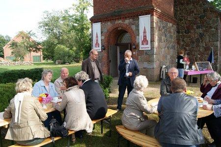 Feldsteinkirche Wernikow 01