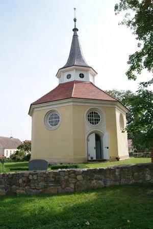 Schinkelkirche Glienicke 03