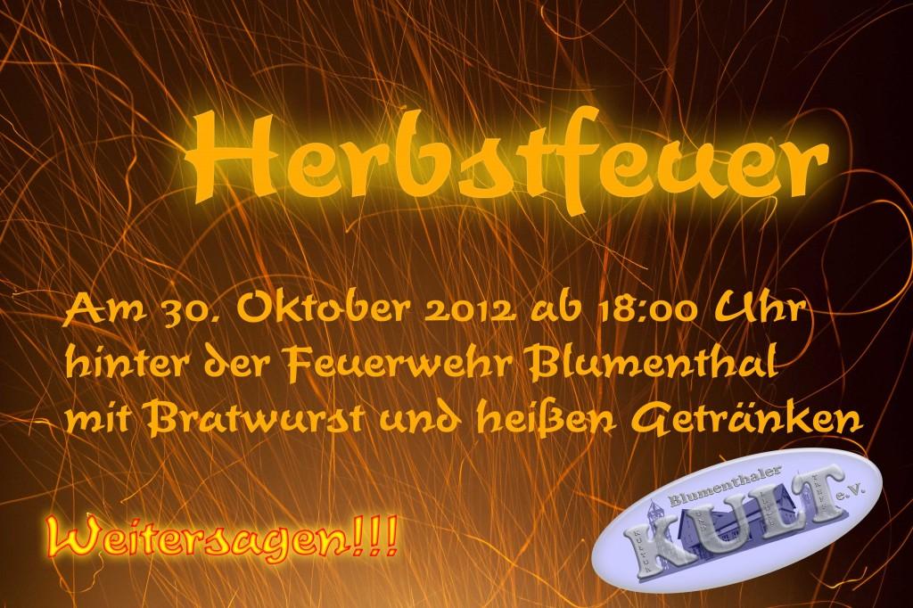 Herbstfeuer-Blumenthaler-Kult-eV-2012