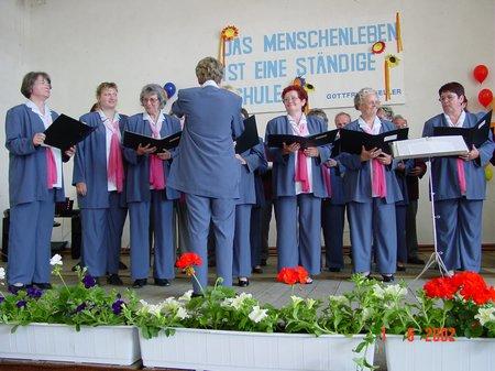 Gemischter-Chor-Heiligengrabe-Benefizkonzert