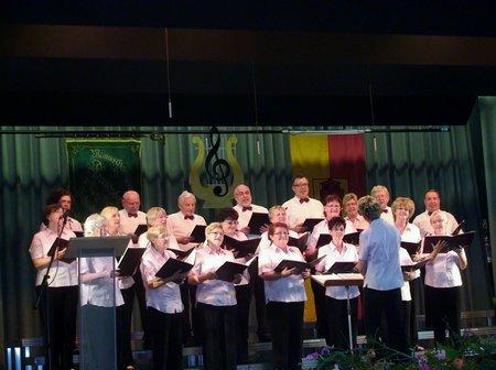 Gemischter Chor Heiligengrabe
