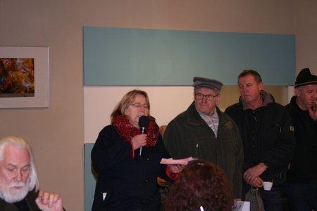 Vorstellung Winterakademie Bettina Teiche