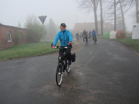 Heiligengrabe - Sternfahrt 2014 nach Kyritz 001