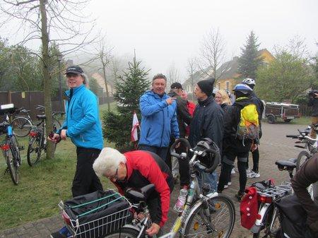 Heiligengrabe - Sternfahrt 2014 nach Kyritz 004