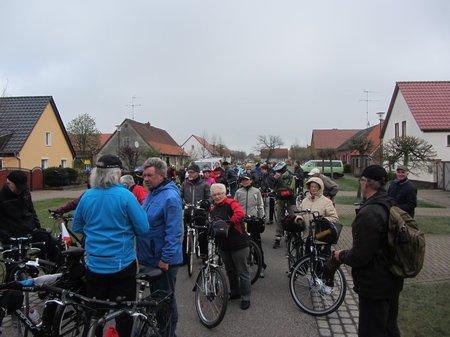 Heiligengrabe - Sternfahrt 2014 nach Kyritz 007