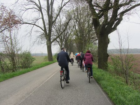 Heiligengrabe - Sternfahrt 2014 nach Kyritz 008