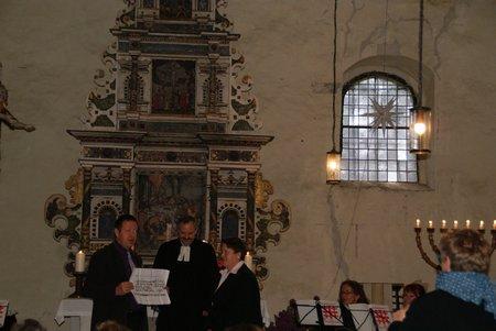 Kirche Königsberg-Heiligengrabe-Sanierung 10