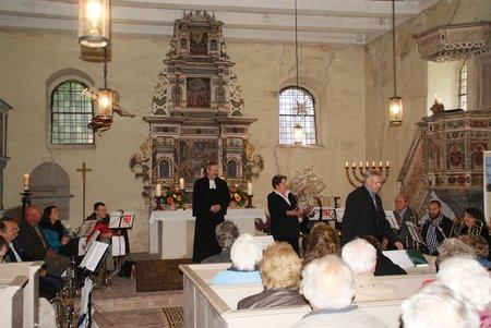 Kirche Königsberg-Heiligengrabe-Sanierung 14