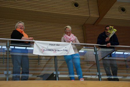 Kita-Olympiade 2014 - Regionalvergleich Heiligengrabe-Wittstock - 1