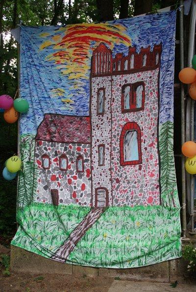 675 Jahre Heiligengrabe-Herzsprung - Eroeffnung-2