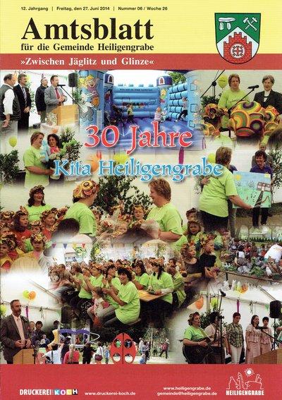Deckblatt Amtsblatt 06-2014