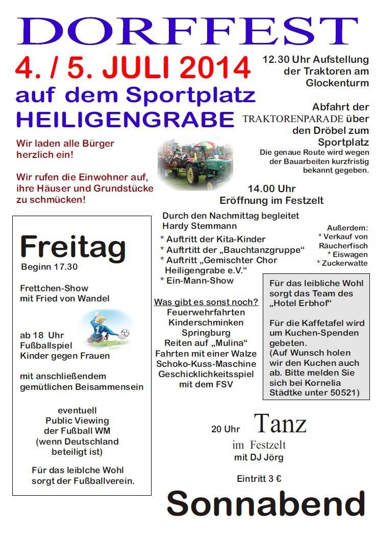 Dorffest Hlg Plakat (3)